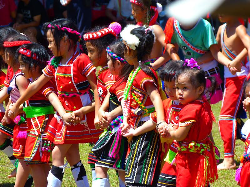 Hualien County. De Liyu lake à Guangfu, Taipinlang ( festival AMIS) Fongbin et retour J 5 - P1240617.JPG
