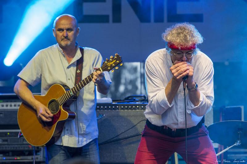 2014-06-01 - festiwal Nowe Spojrzenie - koncert Nocnej Zmiany Bluesa w Bydgoszczy Gwiazdy muzyki polskie i zagraniczne