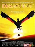 Phim Trái Tim Rồng - Dragon Heart (1996)