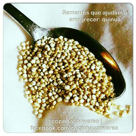 como emagrecer, dicas para emagrecer, dietas legais, dietas saudáveis, quinua, emagrecer com quinua, sementes de quinua, quinua pode substituir,
