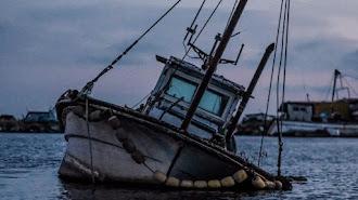 Tragedi Karamnya 14 Kapal Nelayan Kalbar Harus Jadi Pelajaran Penting KKP