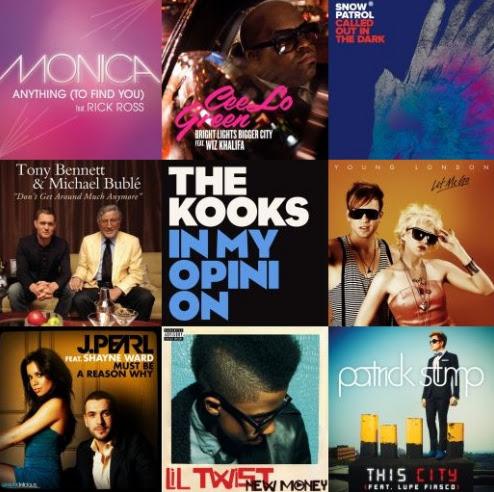 ExClUsIvE - VA - iTunes Singles Pack - Vol 50 To 59 - 59 Cd - 2011 - FuLl AlBuM » Direct Links Vol%25252059