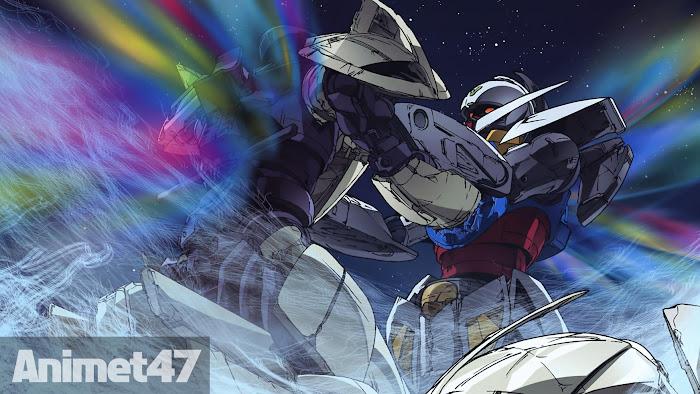 Ảnh trong phim Turn A Gundam 1