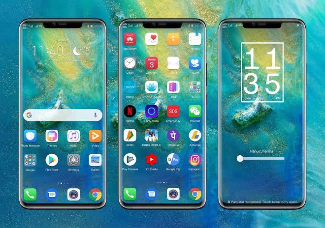 Huawei cihazlar için Premium Temalar nasıl yüklenir?
