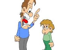 Чи потрібно наказувати дітей?