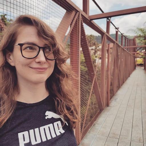 Camila Maia Cardozo