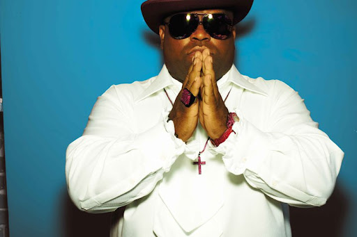 Cee-lo Green's version of 'Mary, Did you Know'