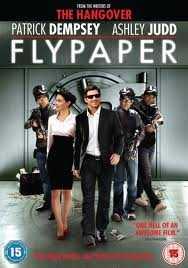 Flypaper - Vụ cướp kỳ quặc 2011