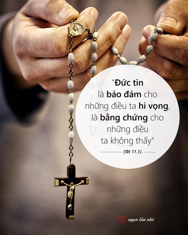 Đức tin là bảo đảm