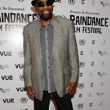 WWW.ENTSIMAGES.COM -   William Bell  arriving at      UK premiere of acclaimed music documentary Take Me To The River at the 22nd annual Raindance Film Festival in Vue Piccadilly, London September 28th 2014The film charts the influence of Memphis and Mississippi Delta blues musicians.                                                 Photo Mobis Photos/OIC 0203 174 1069