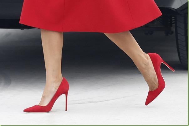 melania-trump-shoes