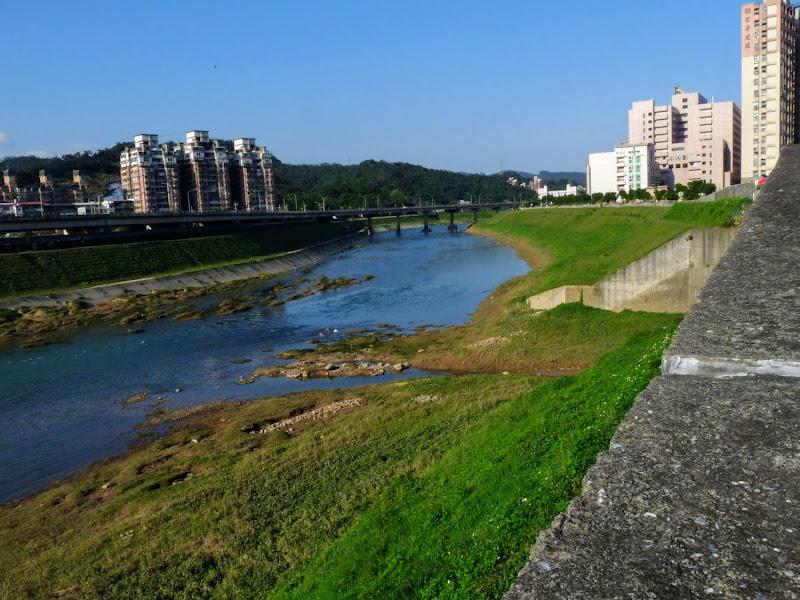 TAIWAN : Xizhi .Découverte du quartier - P1060541.JPG