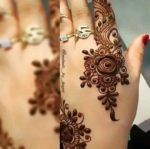 latest mehndi designs 2016 beautiful mehndi designs