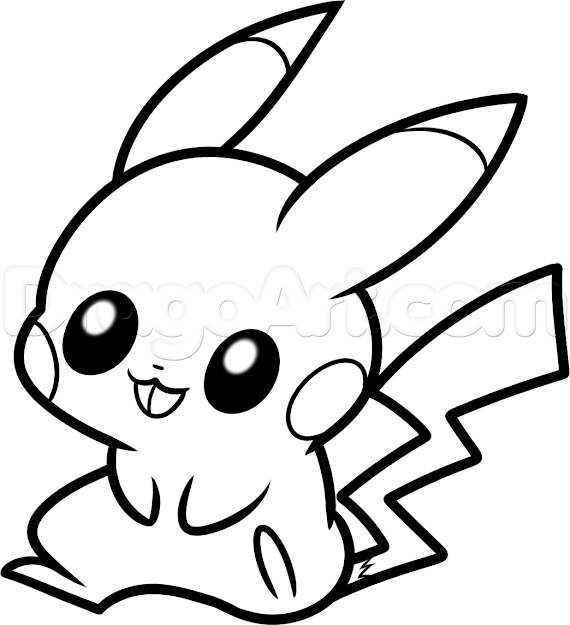 Best 15 Cute Baby Pokemon Coloring Pages Design