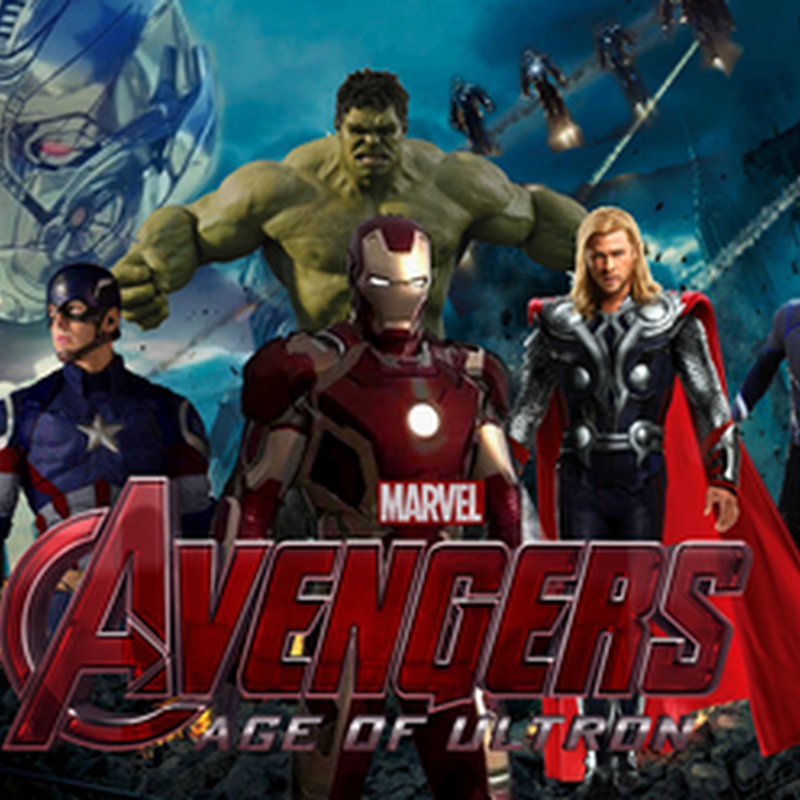 Review Wayang : AVENGERS–Age of Ultron gagal !