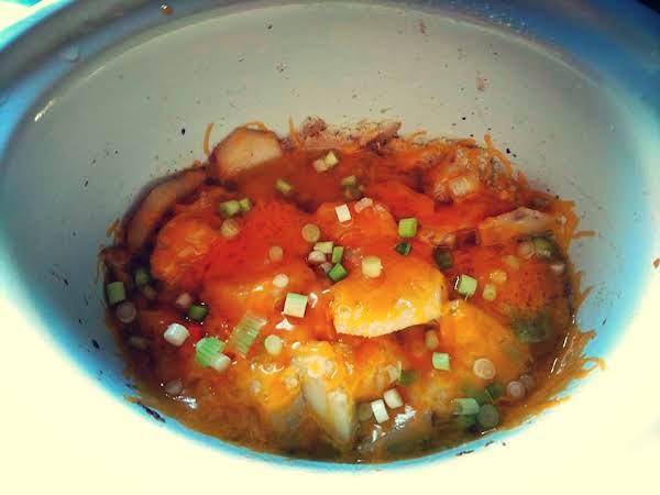 Slow Cooker Cheesy Potatoes Recipe