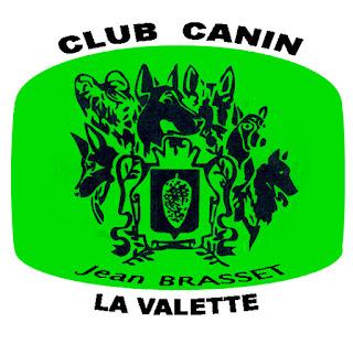 club canin la valette baudouvin