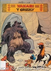 P00005 - Yakari  - Y Grizzly #5 (1