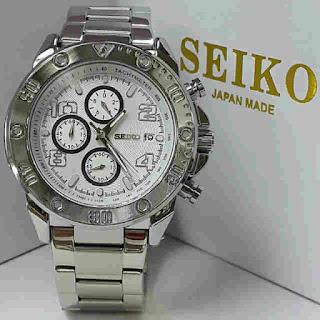 Arloji Seiko, jam tangan Seiko