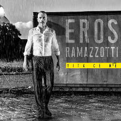CD Eros Ramazzotti – Vita Ce N'è (Torrent) download