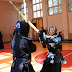 Kobe Kendo league Kendo seminar in Riga 2005