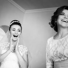 Wedding photographer Oleg Kolos (Kolos). Photo of 14.03.2017