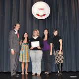 Scholarship Ceremony Fall 2010 - DSC_0018.JPG