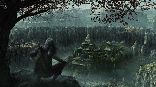 Dream Of Mystical Lands, Fantasy Scenes 2