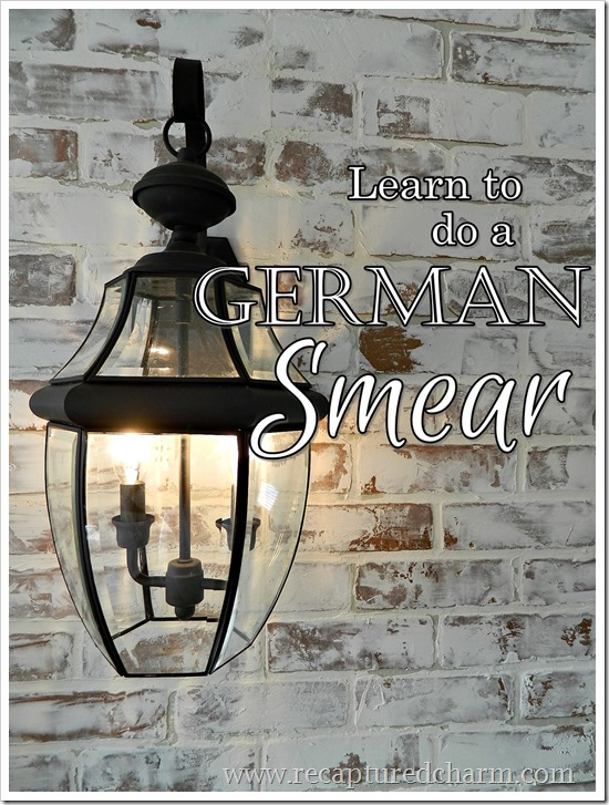 german smear 11