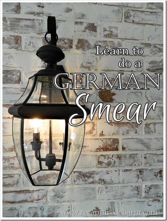 german smear 11