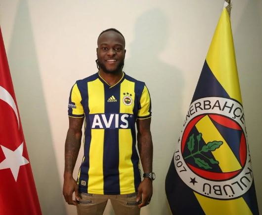 Victor Moses Speaks After Dumping Chelsea For Fenerbahce (See What He Said)