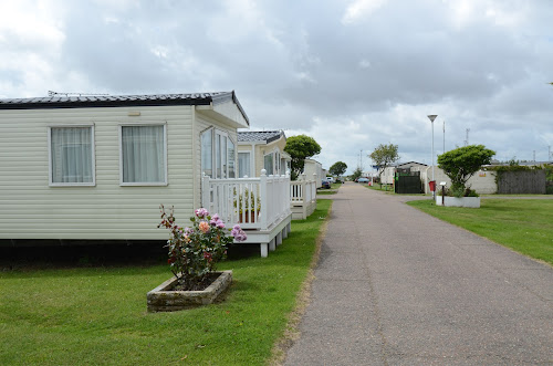 Suffolk Sands Holiday Park at Suffolk Sands Holiday Park