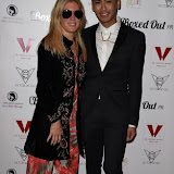 OIC - ENTSIMAGES.COM - Hofit Golan and Dr. Vincent Wong at the Dr. Vincent Wong Skincare Launch at Mahiki  London 3rd June 2015 Photo Mobis Photos/OIC 0203 174 1069