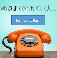 telephone with text worship conference call