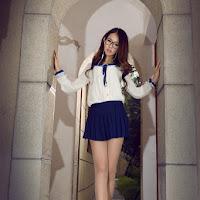 LiGui 2014.11.23 网络丽人 Model 语寒 [40P] 000_7476.jpg