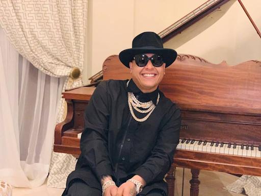 Artista urbano puertorriqueño Darell lanza primer sencillo de próximo álbum