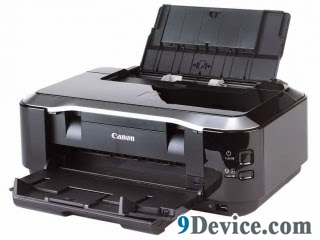 pic 1 - the right way to get Canon PIXMA iP3600 laser printer driver