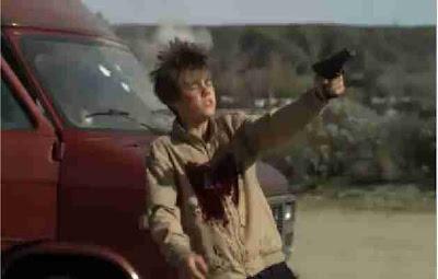 Video Justin Bieber Tertembak dan Tewas Seketika