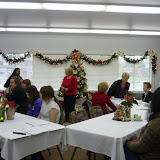 Ladies Christmas Tea