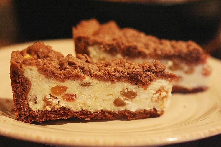 Муссовый торт клубника базилик фото 1