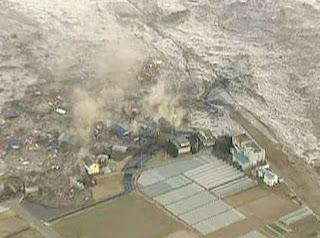 tsunami Jepang,gempa dan tsunami di Jepang