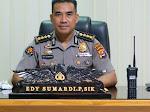 Kabidhumas Polda Banten : Dukung dan Aspresiasi Terbitnya Surat Edaran Bupati Tangerang tentang PSBB