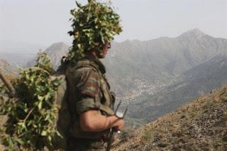 Deux caches pour terroristes découvertes et détruites à Tizi Ouzou et Ain Defla