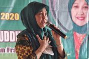 Legislator Sulsel Andi Nurhidayati Reses di Batu-Batu, Warga Aspirasikan Pembangunan Jalan Tani