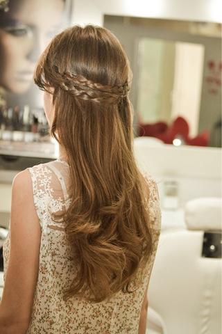 Peinados y recogidos para eventos, bodas, graduaciones...2014