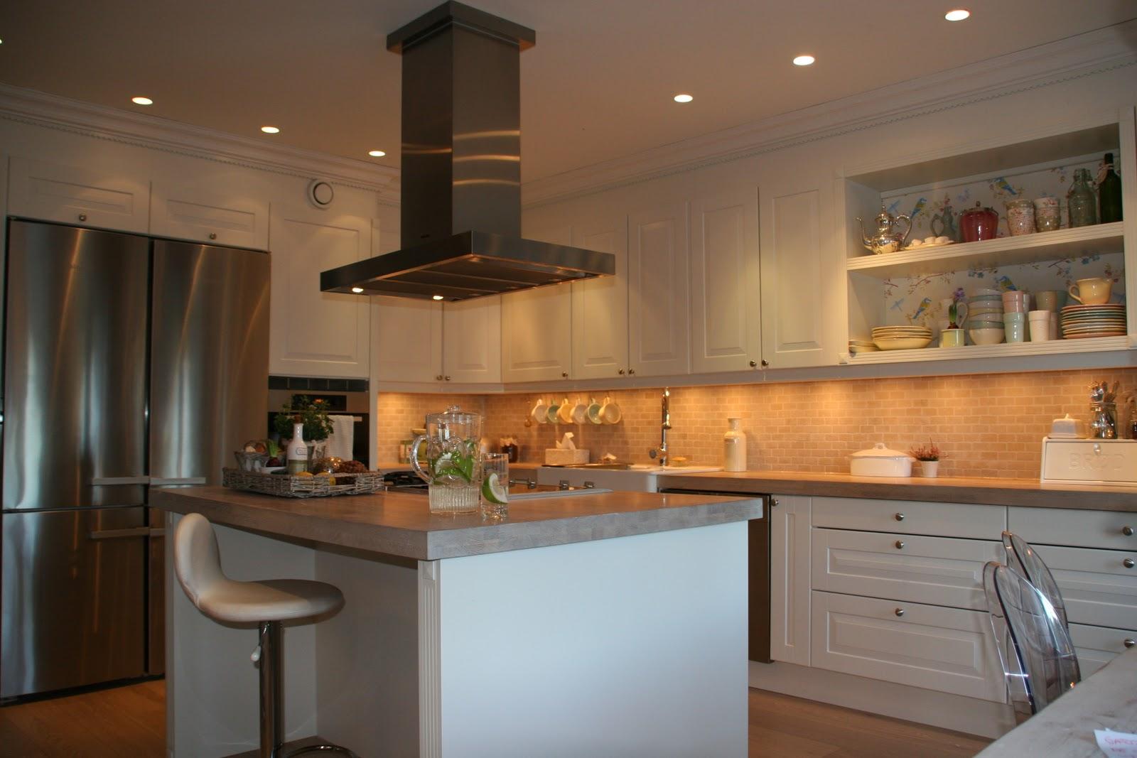 BOISERIE & C.: Shabby Chic Norvegese #A36928 1600 1067 Cucine Stile Norvegese