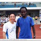 必達 Summer Run 2010 - 2