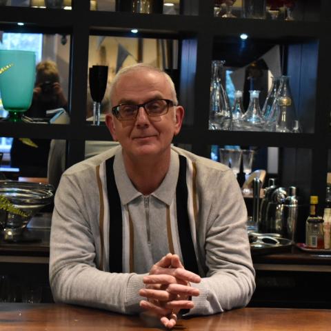 user Marc Boutholeau apkdeer profile image