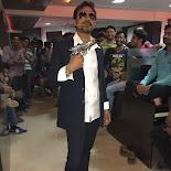 Bollywood/Retro Day Event