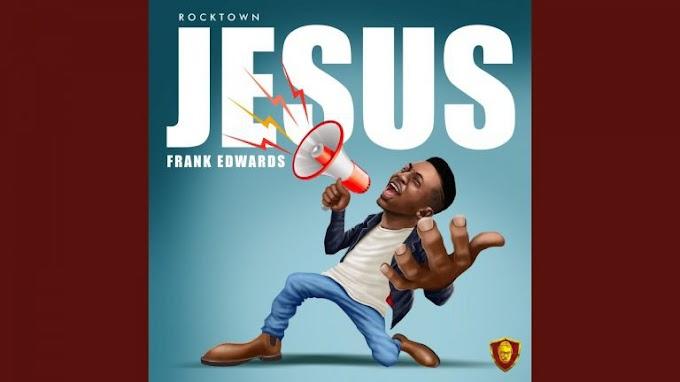 Jesus - Frank Edwards